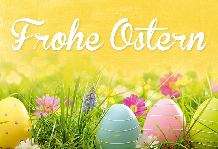 2017 Frohe Ostern
